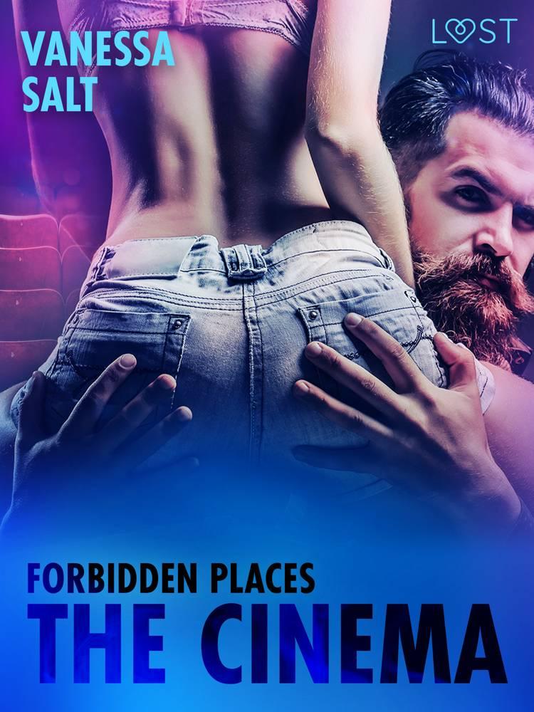 Forbidden Places: The Cinema af Vanessa Salt