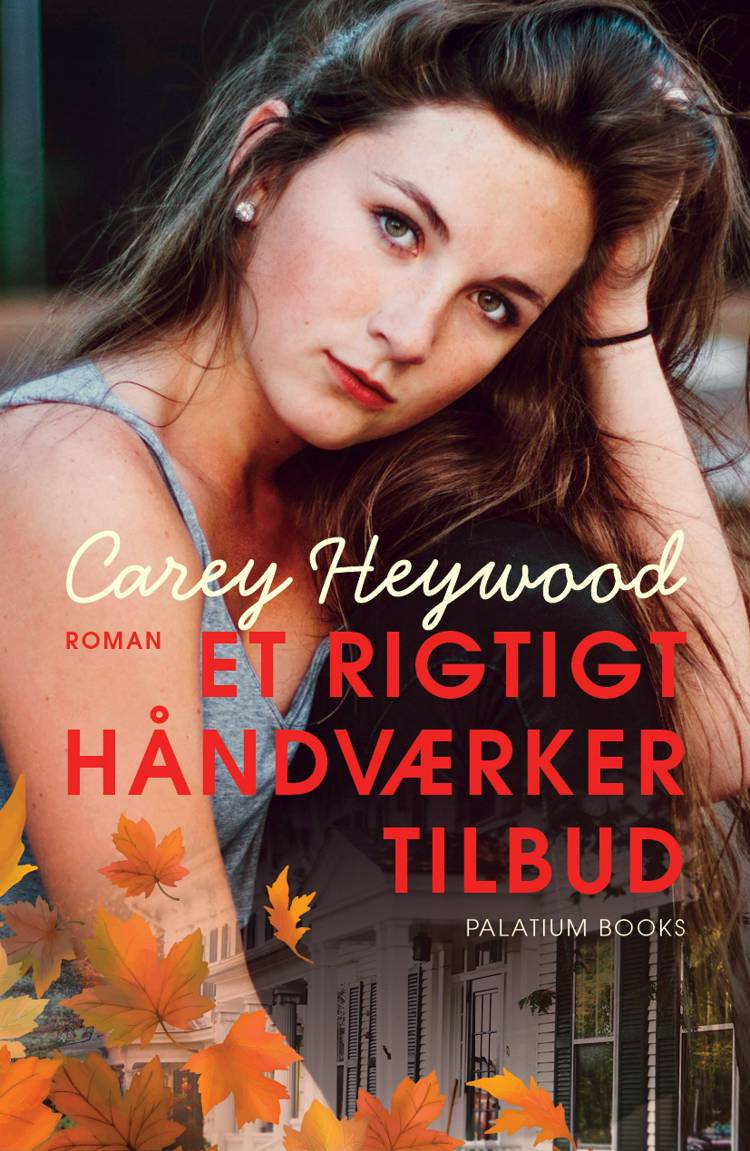 Et rigtigt håndværkertilbud af Carey Heywood