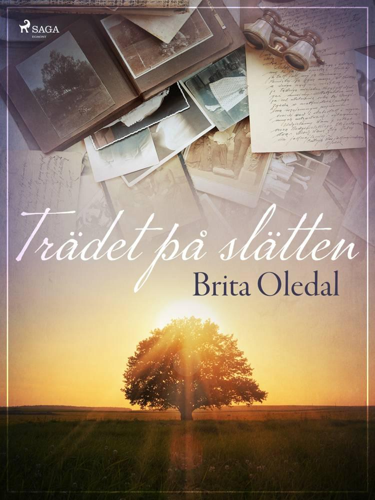 Trädet på slätten af Brita Oledal