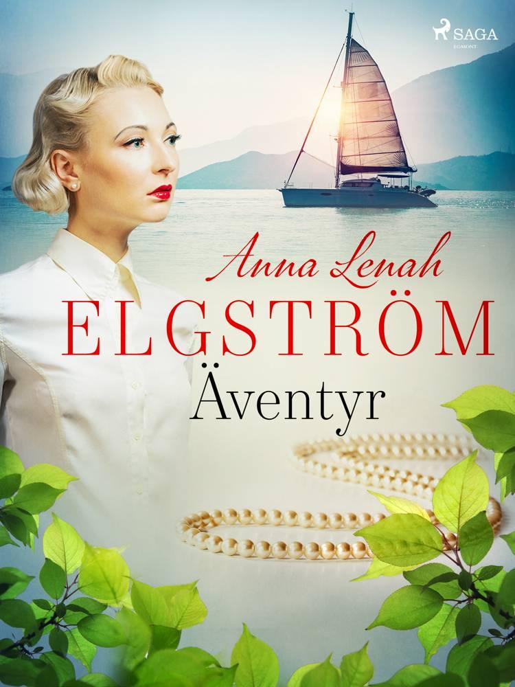 Äventyr: noveller af Anna Lenah Elgström