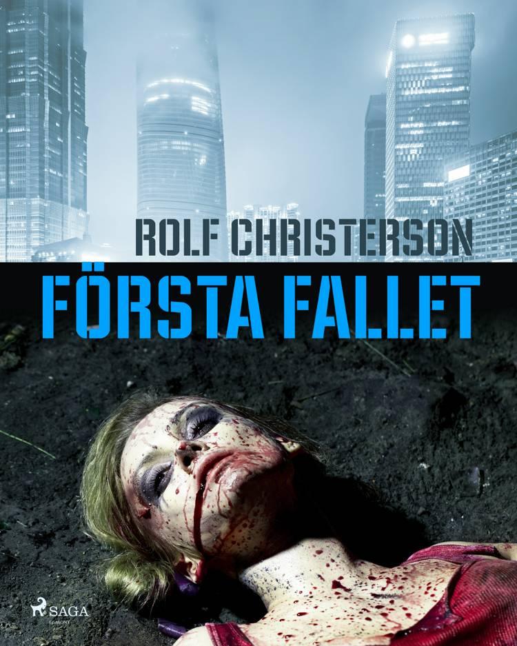 Första fallet af Rolf Christerson