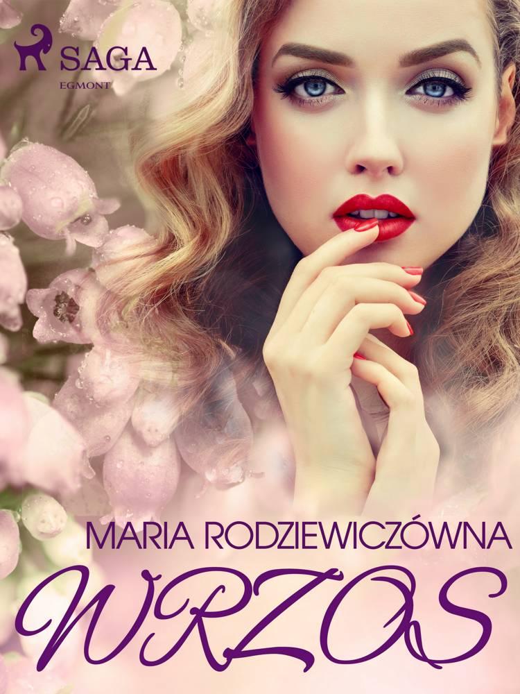 Wrzos af Maria Rodziewiczówna