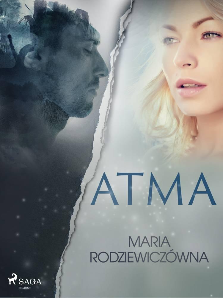 Atma af Maria Rodziewiczówna