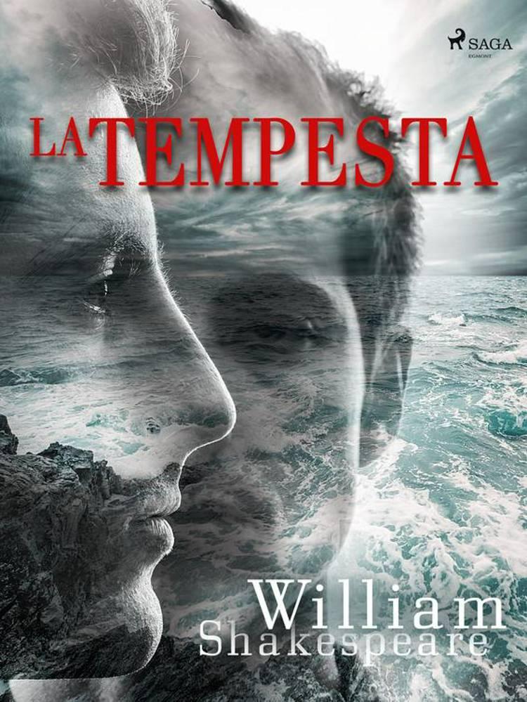 La tempesta af William Shakespeare