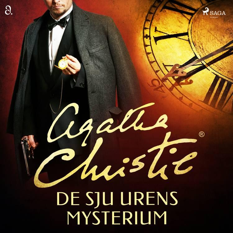 De sju urens mysterium af Agatha Christie