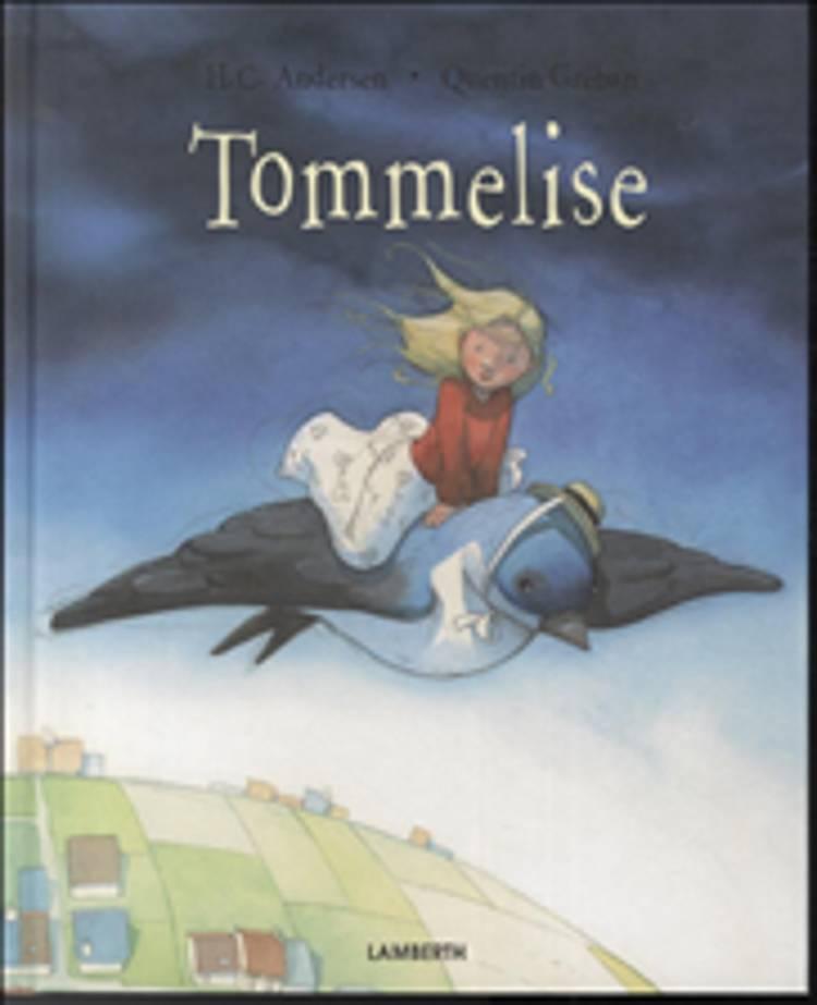 Tommelise & Rapunzel af H.C. Andersen, Lena Lamberth og Brdr. Grimm