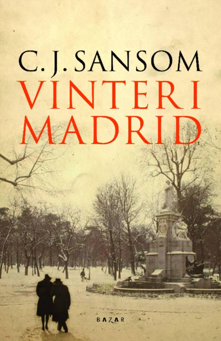 Vinter i Madrid af C. J. og Sansom
