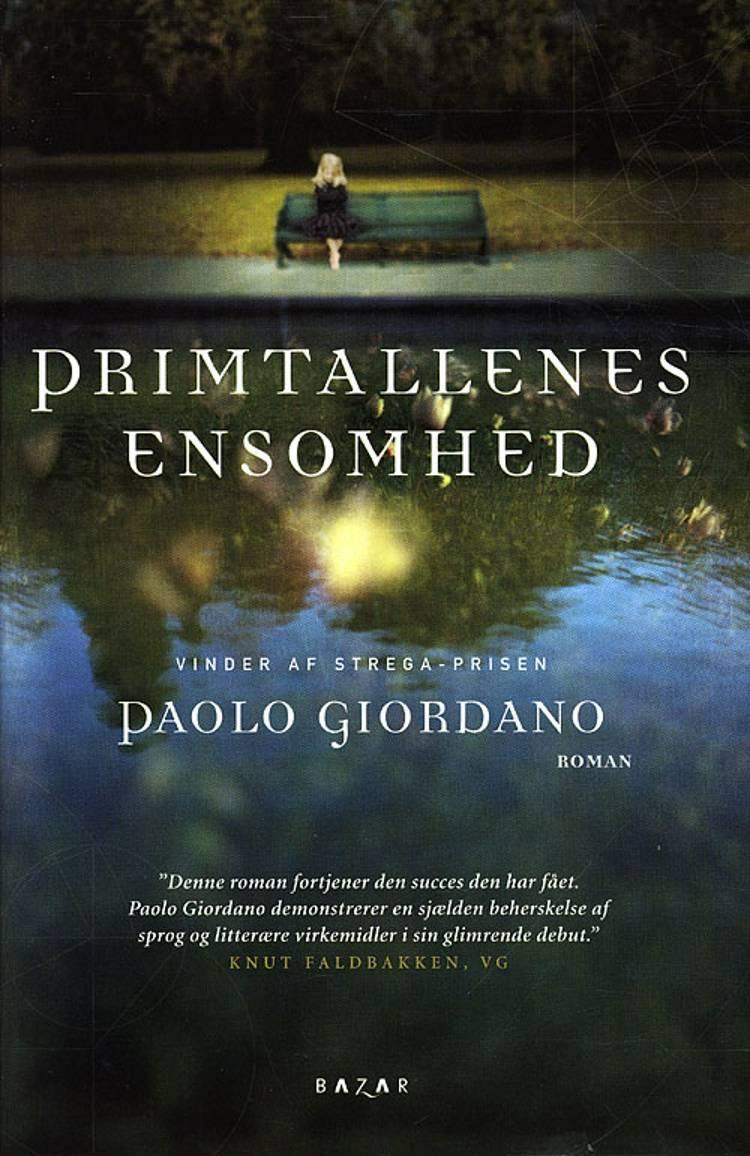 Primtallenes ensomhed af Paolo og Giordano
