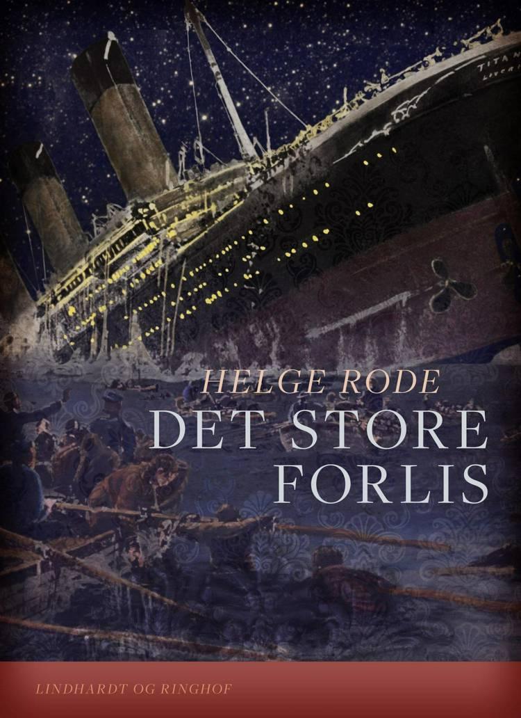 Det store forlis af Helge Rode