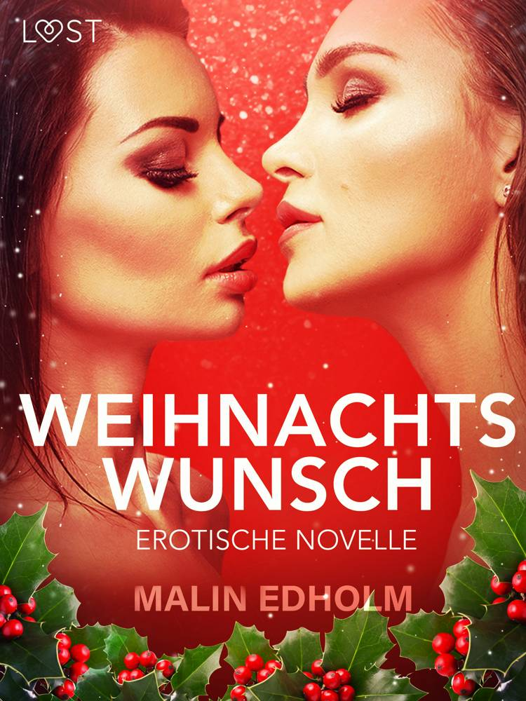 Weihnachtswunsch: Erotische Novelle af Malin Edholm