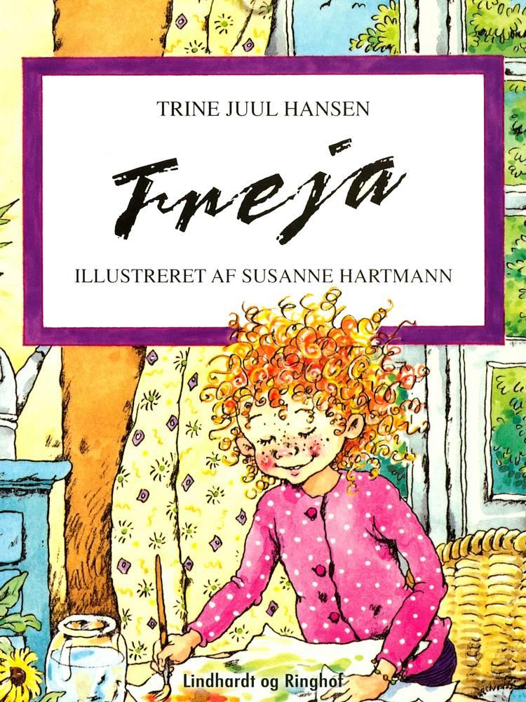 Freja af Trine Juul Hansen