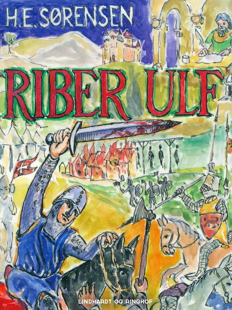 Riber Ulf af H. E. Sørensen