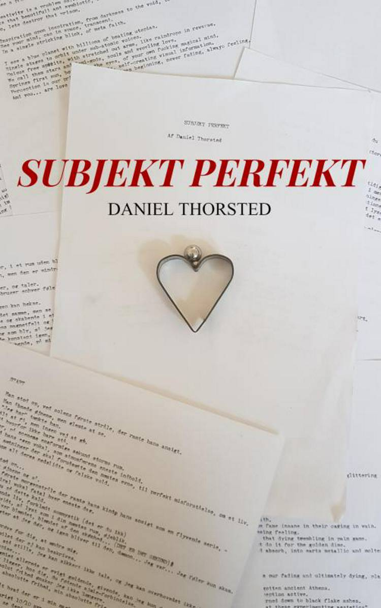Subjekt Perfekt af Daniel Thorsted