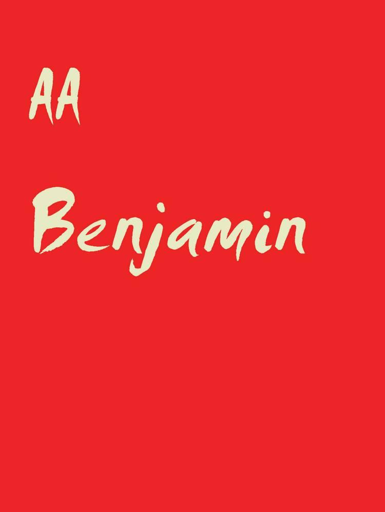 Benjamin af A A