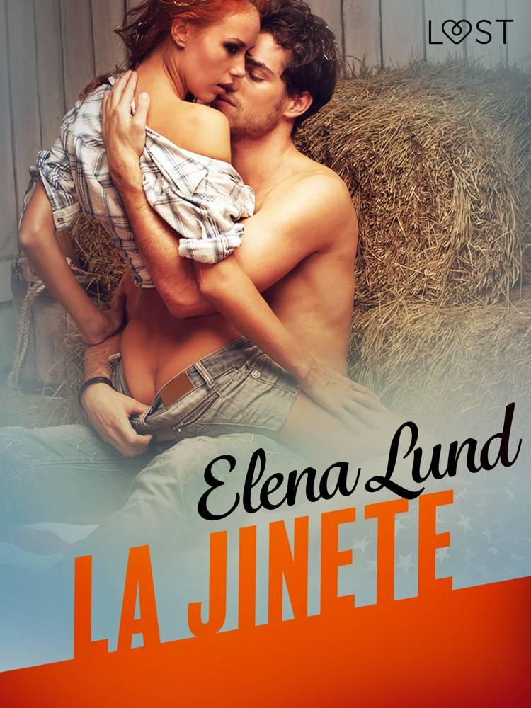 La jinete - Relato erótico af Elena Lund