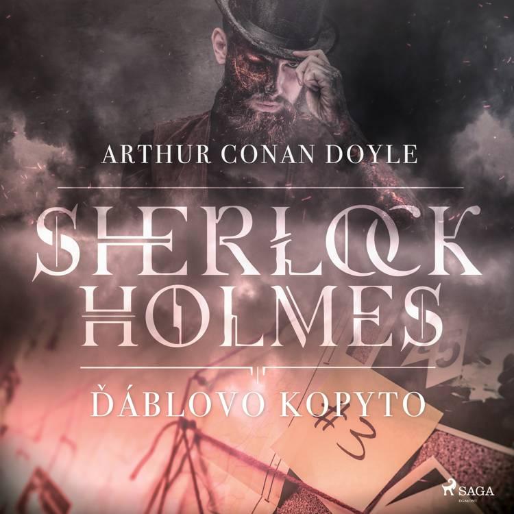 Ďáblovo kopyto af Arthur Conan Doyle