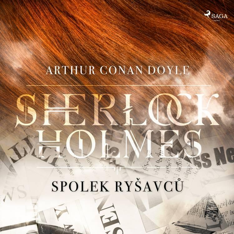 Spolek ryšavců af Arthur Conan Doyle