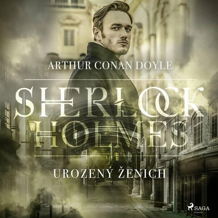 Urozený ženich af Arthur Conan Doyle