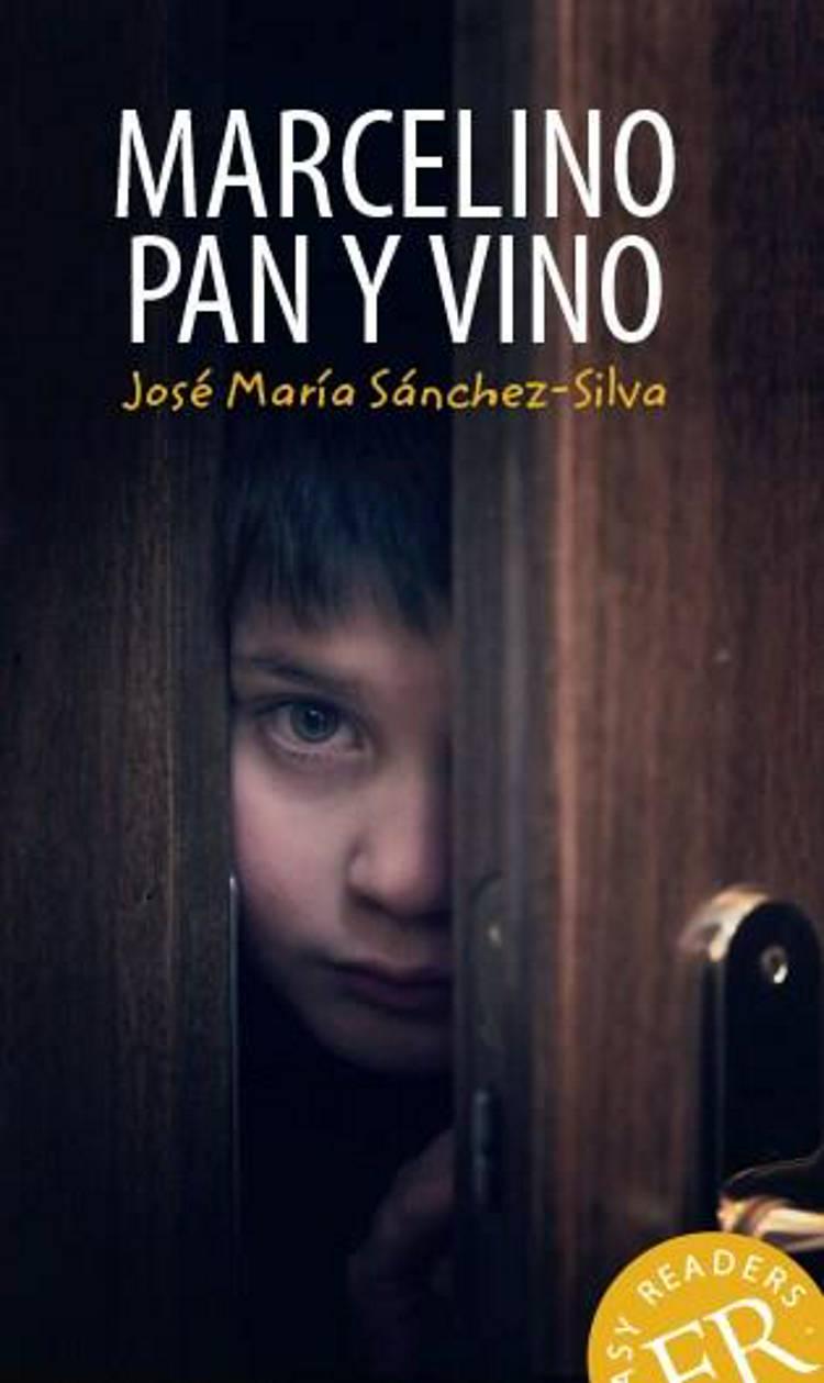 Marcelino pan y vino, ER A af José María Sánchez-Silva