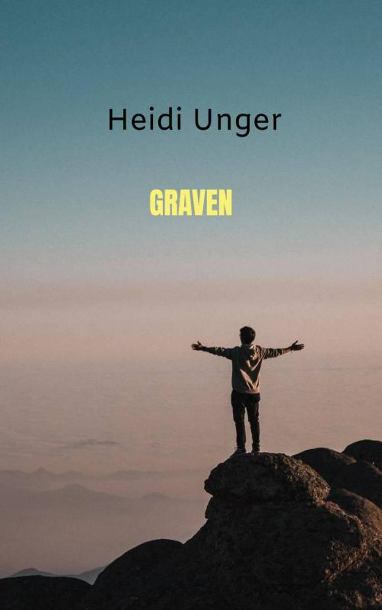 Graven af Heidi Unger