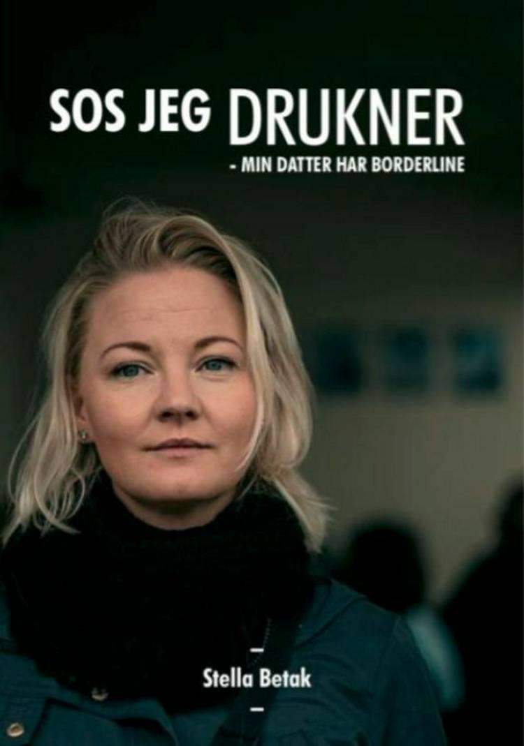 SOS jeg drukner af Stella Betak