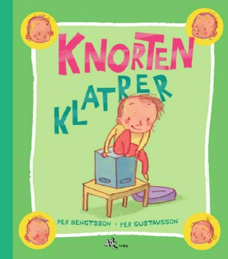 Knorten klatrer af Per Bengtsson - Per Gustavsson