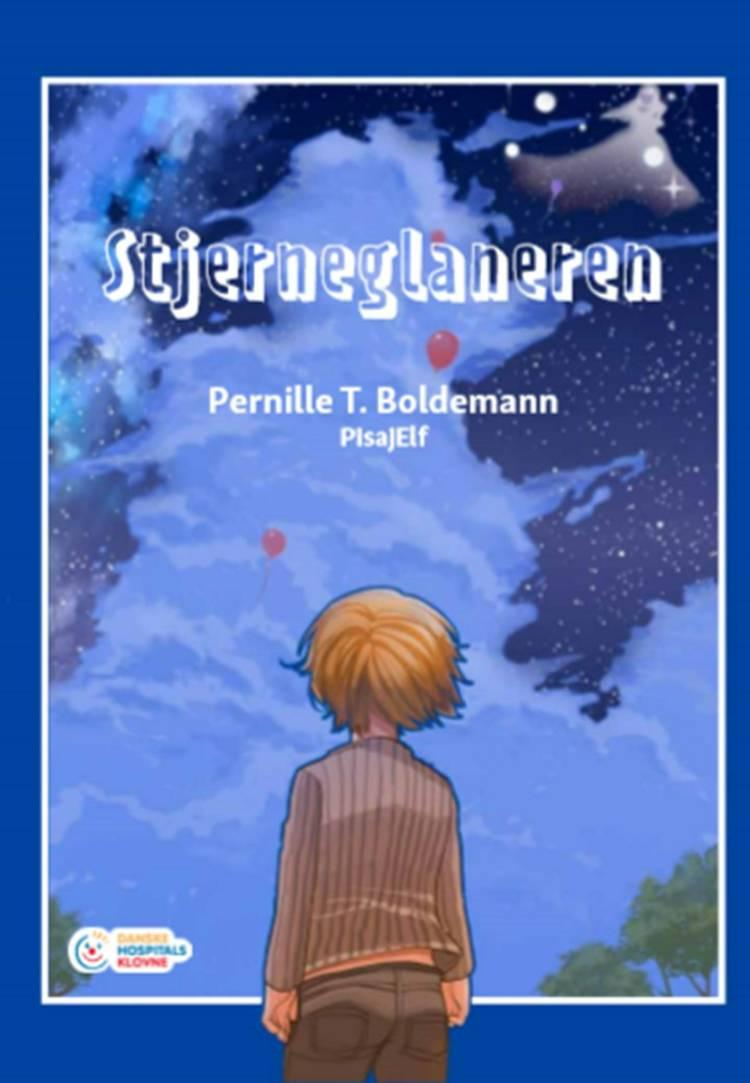Stjerneglaneren af Pernille T. Boldemann