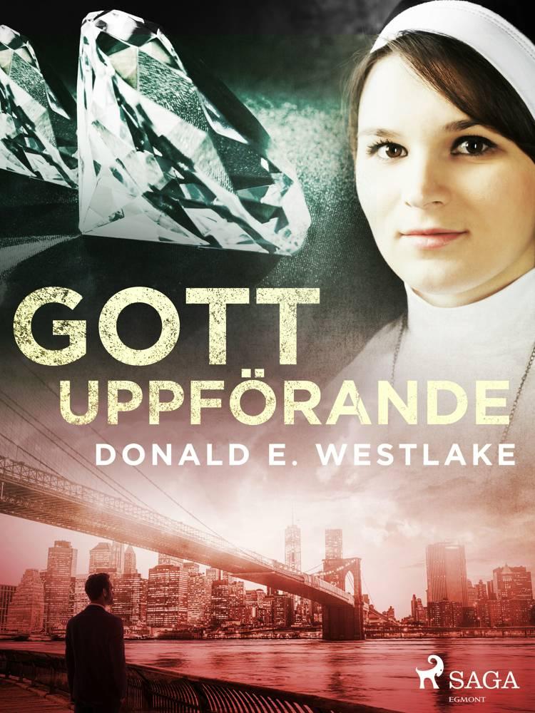 Gott uppförande af Donald E. Westlake