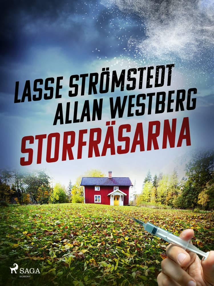 Storfräsarna af Lasse Strömstedt og Allan Westberg