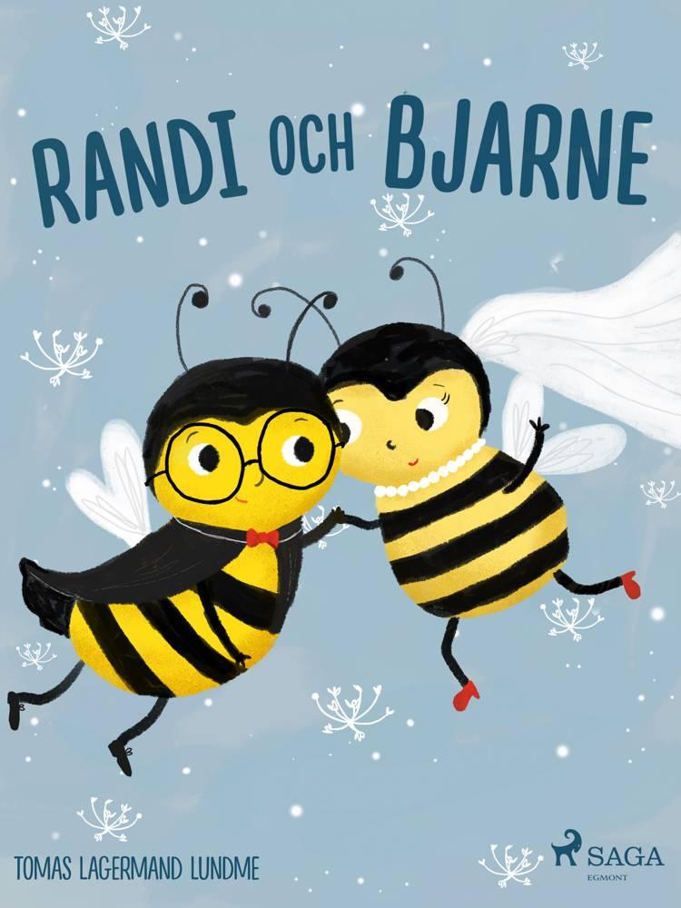 Randi och Bjarne af Tomas Lagermand Lundme