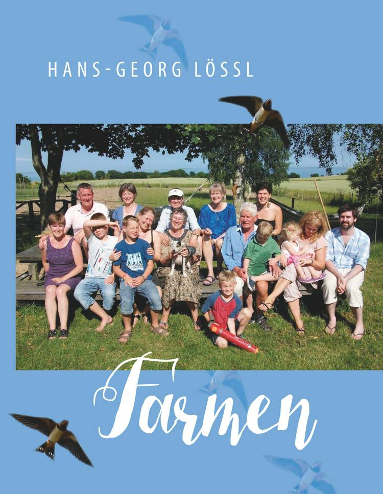 Farmen af Hans-Georg Lössl
