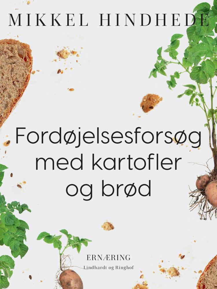 Fordøjelsesforsøg med kartofler og brød af Mikkel Hindhede