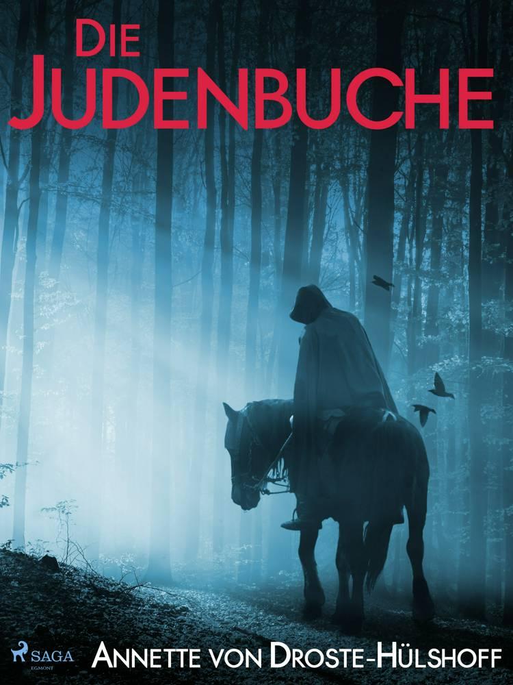 Die Judenbuche af Annette Von Droste Hülshoff