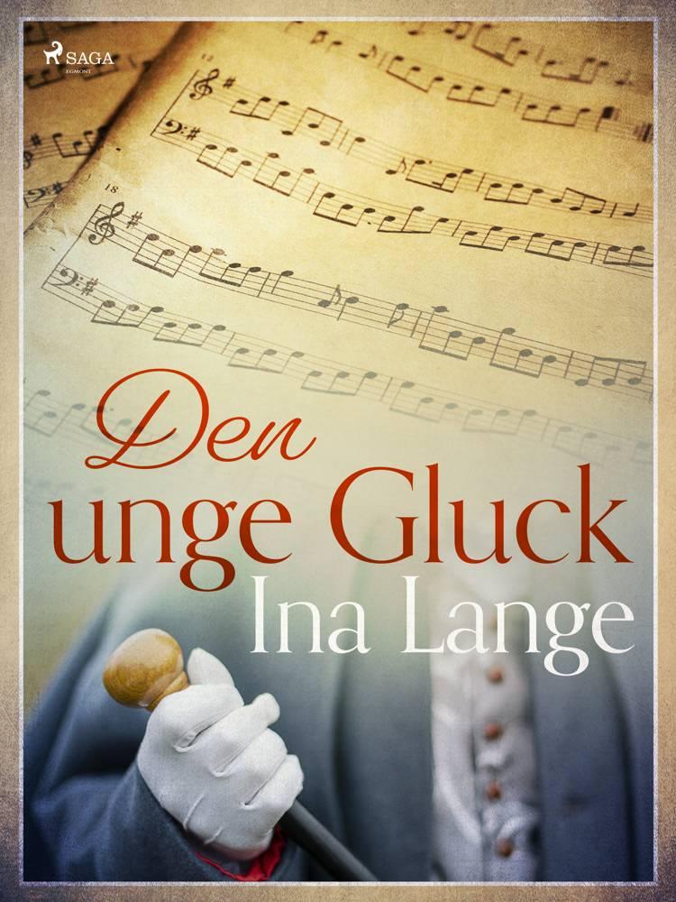 Den unge Gluck af Ina Lange