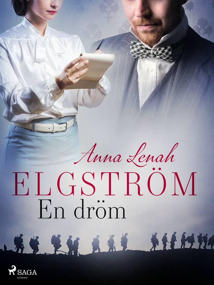 En dröm af Anna Lenah Elgström