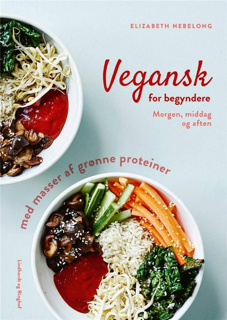 Vegansk af Elizabeth Nebelong