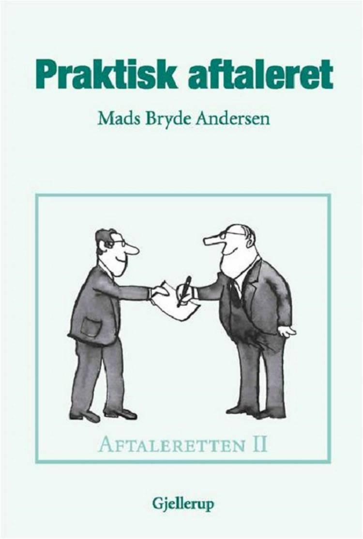 Praktisk aftaleret af Mads Bryde Andersen