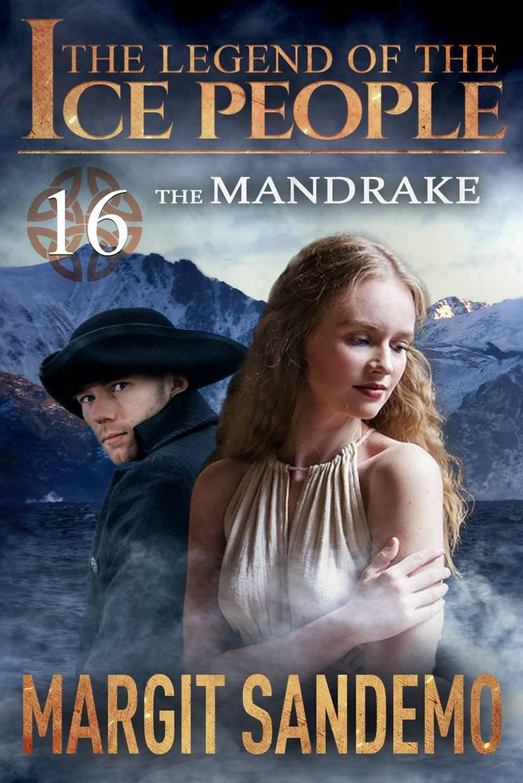The Mandrake af Margit Sandemo