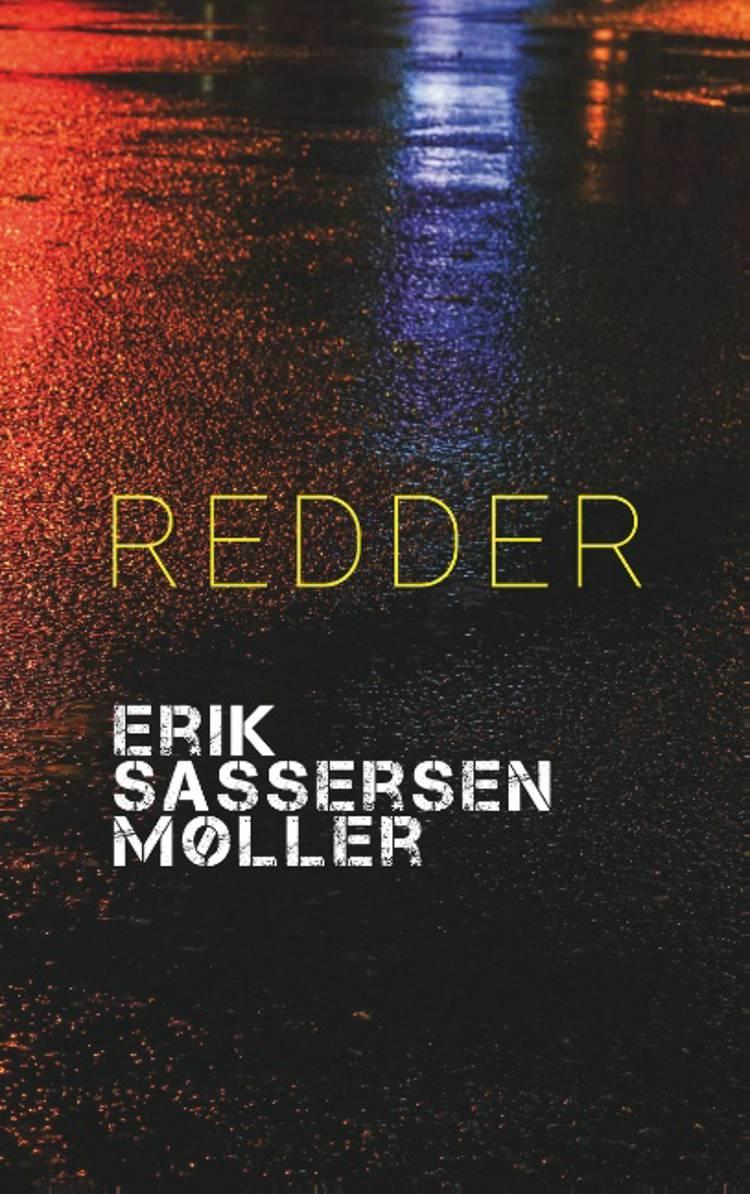 Redder af Erik Sassersen Møller