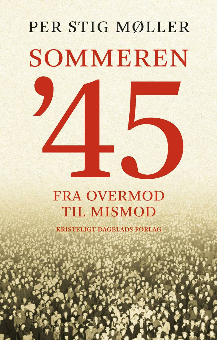 Sommeren 1945 af Per Stig Møller