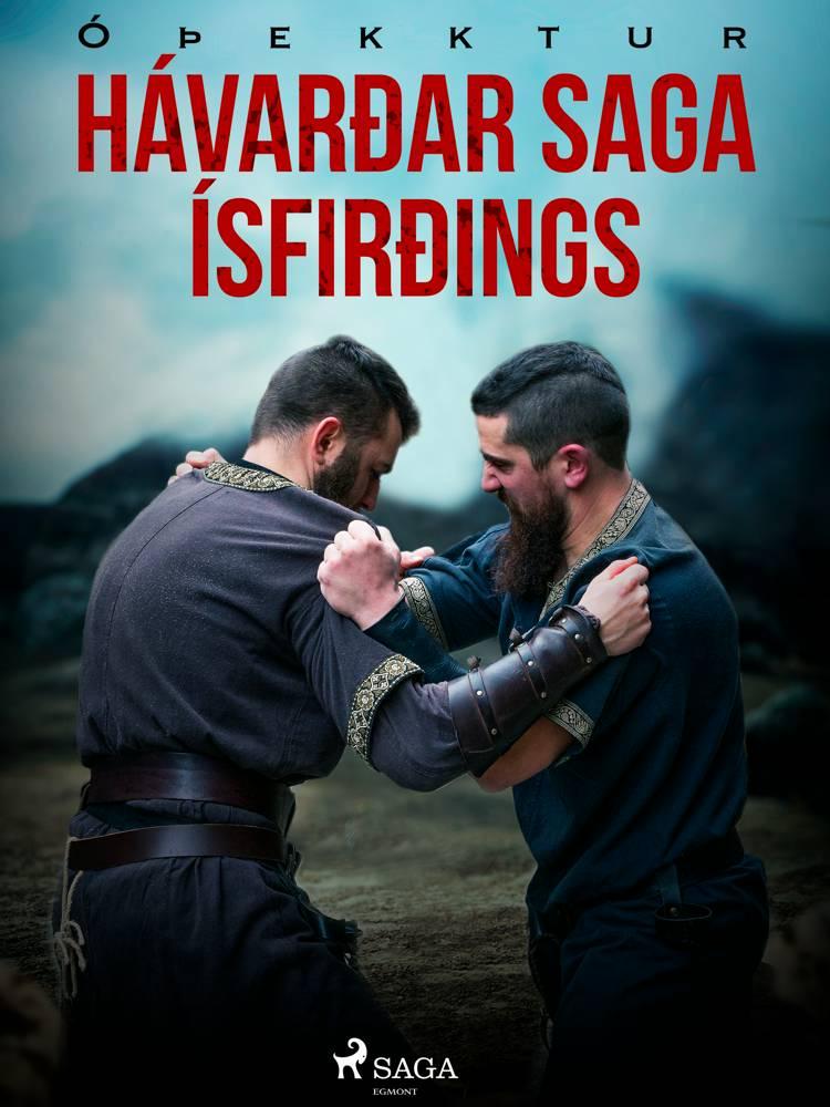 Hávarðar saga Ísfirðings af Óþekktur