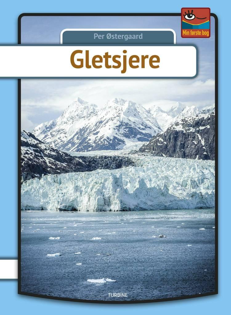 Gletsjere af Per Østergaard