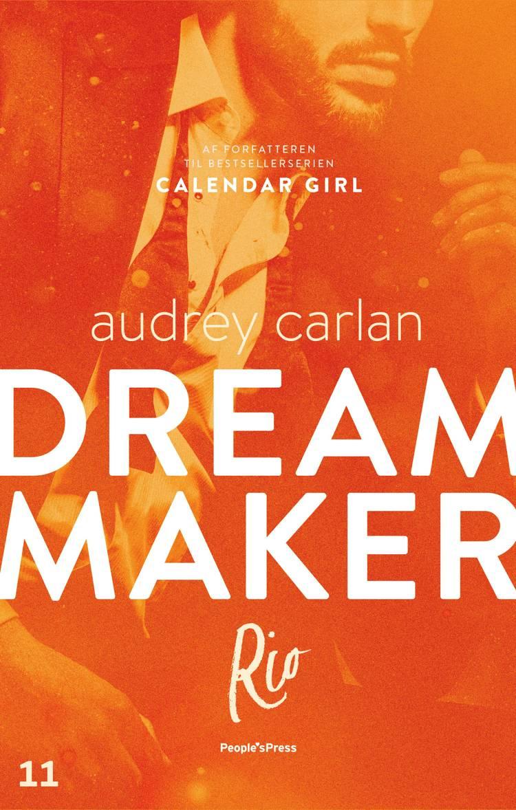 Dream Maker: Rio af Audrey Carlan
