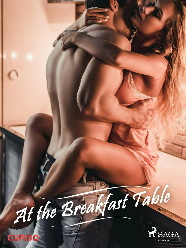 At the Breakfast Table af Cupido
