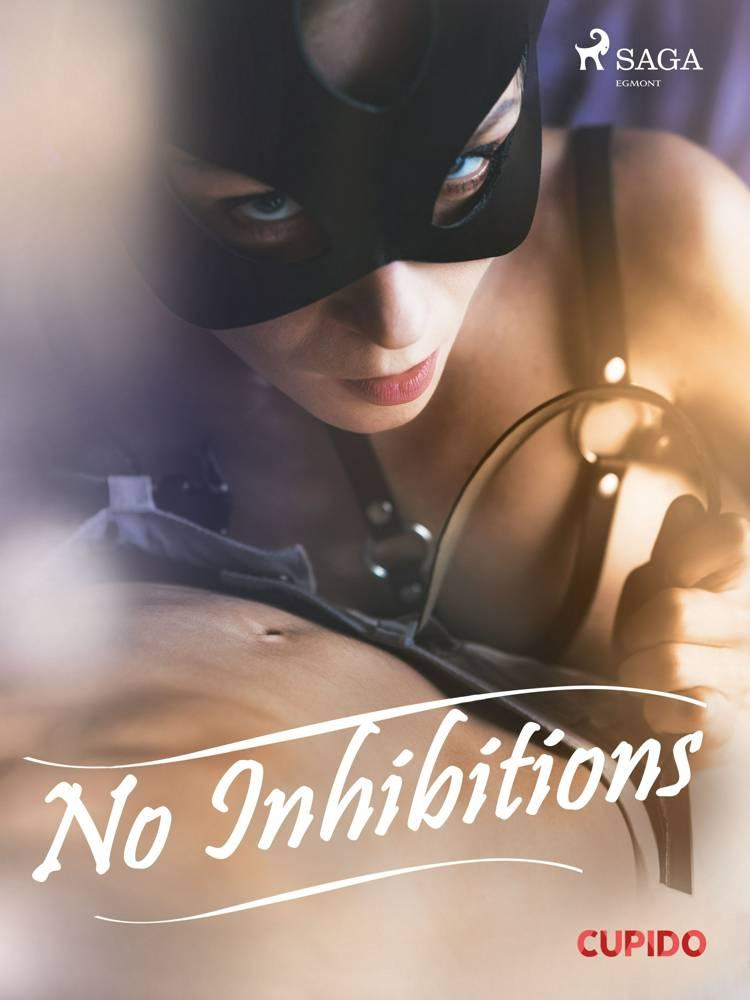 No Inhibitions af Cupido
