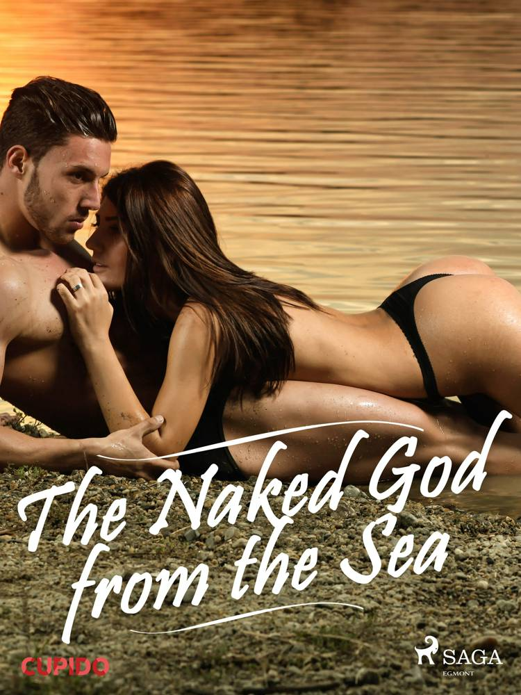 The Naked God from the Sea af Cupido