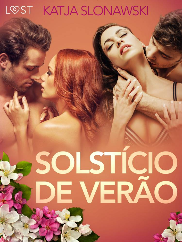 Solstício de Verão - Conto Erótico af Katja Slonawski
