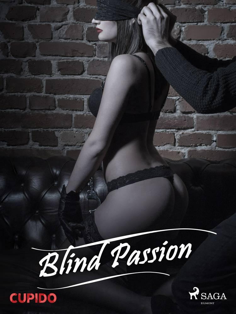 Blind Passion af Cupido