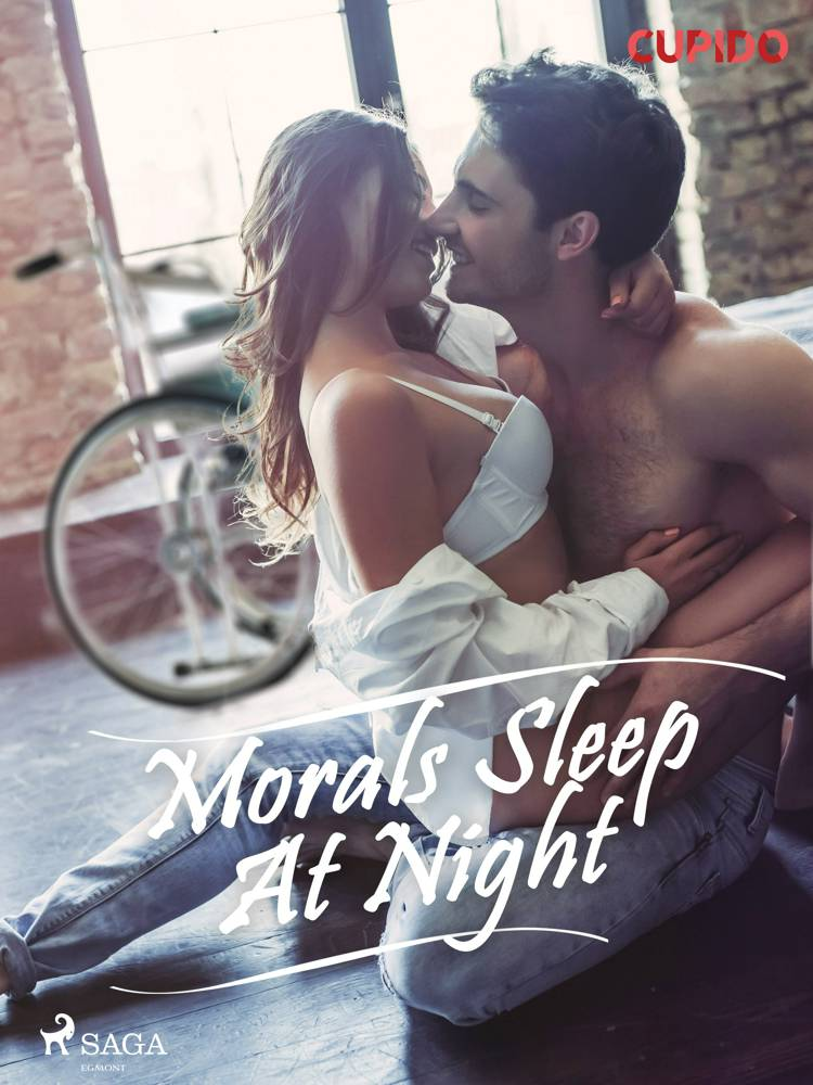 Morals sleep at night af Cupido