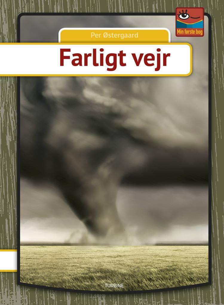 Farligt vejr af Per Østergaard